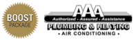 A.A.A. Plumbing, Heating & Air Conditioning
